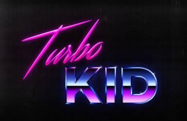 Turbo Kid by Alexandr3RUN