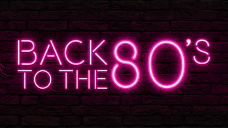 Back To The 80'S by Alexandr3RUN
