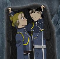 Useless in the Rain? by begger4mcgregor