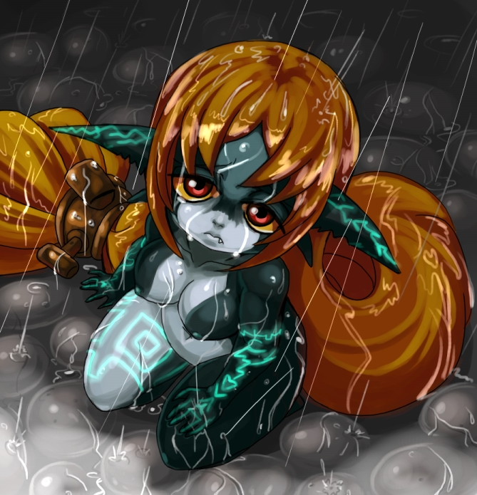Image Gallery Midna Rule 34