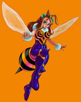 Q Bee Nico