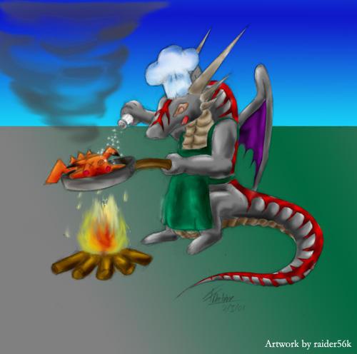 Pokemon food by raider56k on deviantart for Pokemon cuisine