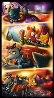 (NITW) We Just Wanna Die Anywhere Else!!! by b1uewhirlwind