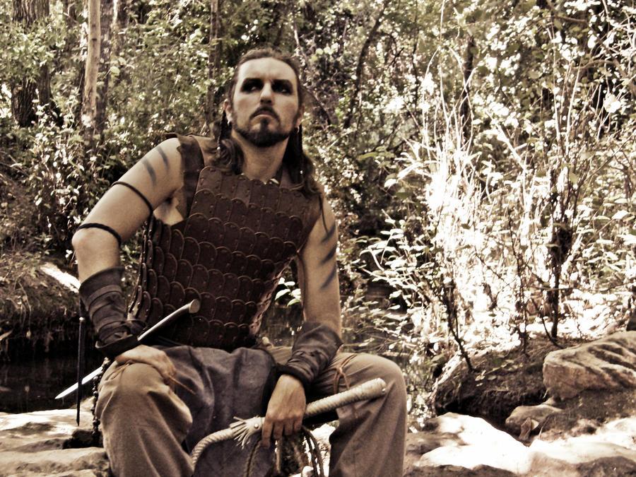 Inspirations visuelles [Costumes et autres] Dothraki_by_holgdhajar-d3vsi5n
