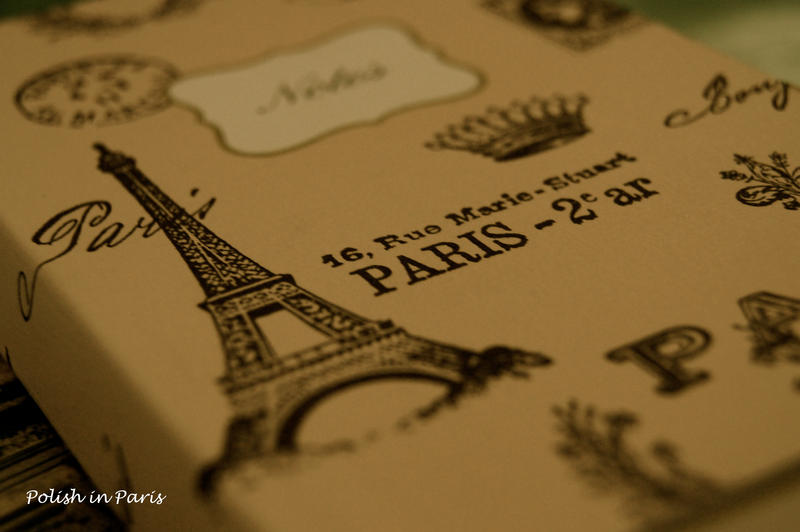 Paris... by Polish-In-Paris