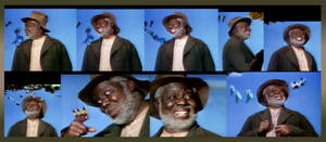 ABC-U is for Uncle Remus XII