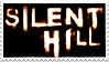 Silent Hill Stamp by lisiicaaa