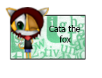 To Cata The Fox by Soool15