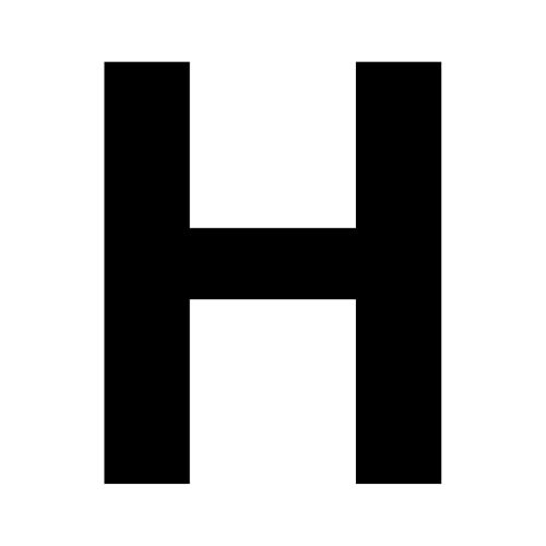 ��h�_LetterHbyHillygononDeviantArt
