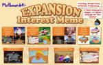 My Expansion Interest Meme 3