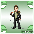 Brandon Flowers Sprite by Matt-Criston