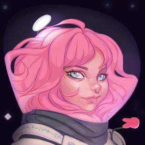 PixiePowderPuff's Profile Picture