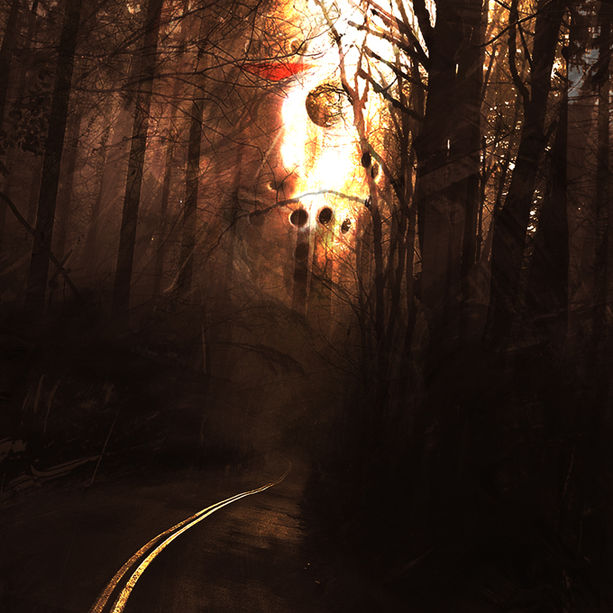 Friday The 13th by dickie0