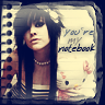 __my.notebook by Wazzon