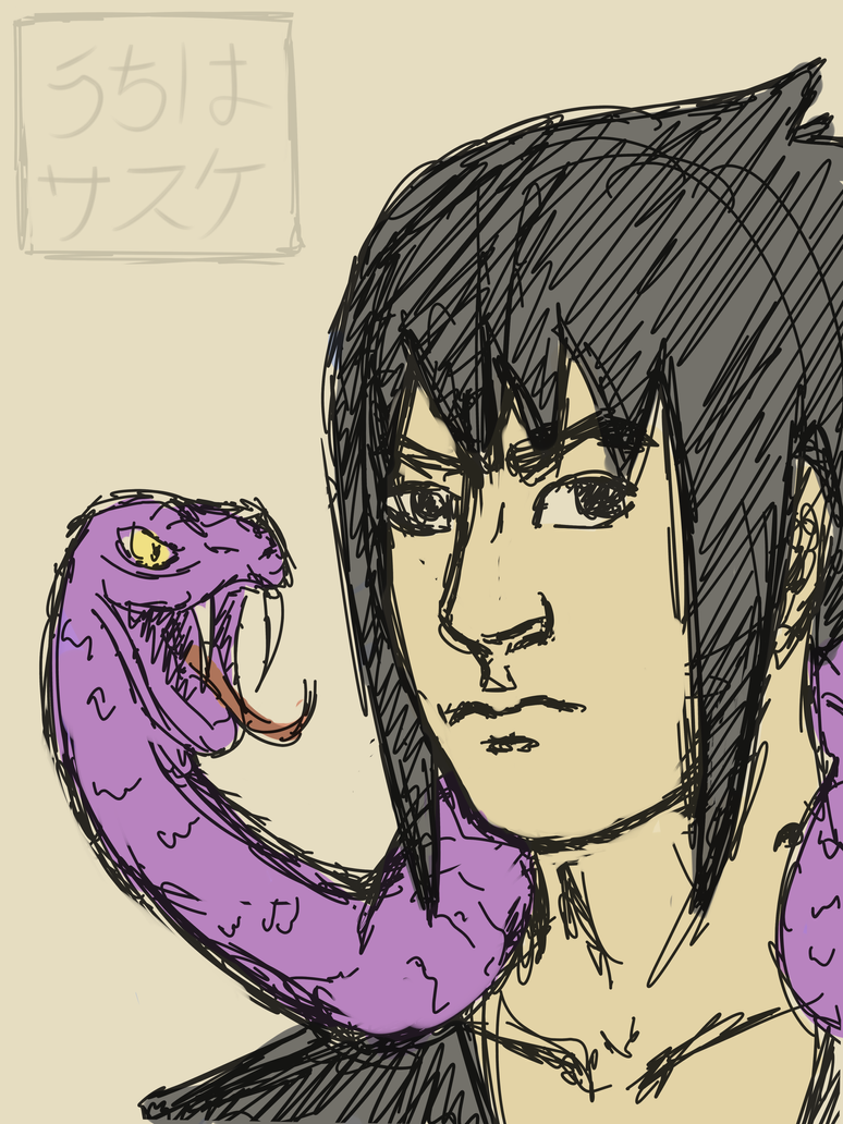 Snake Charmer by black-boxxx