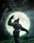 werewolf my new pic