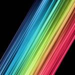 Rainbow Streak by R2krw9