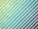 Blue Green Grunge Stripe