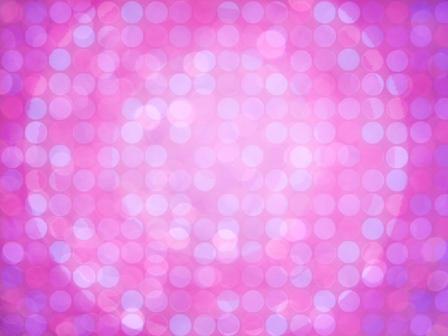 dots them pink - photo #32