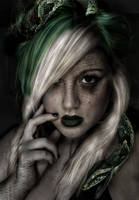 Our Lady Slytherin by R2krw9