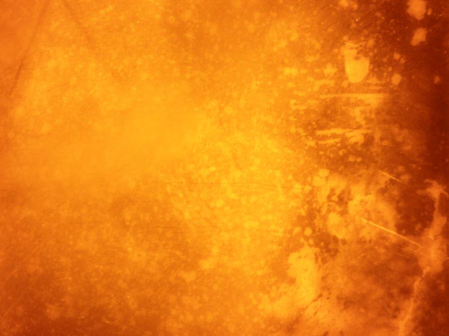 Orange Grunge by R2krw9