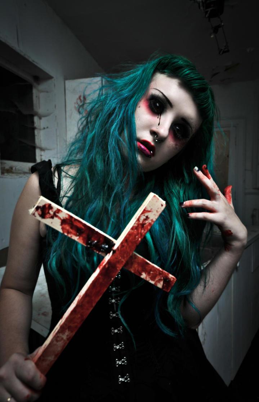 Exorcism pt,2 by Cassiasparkle