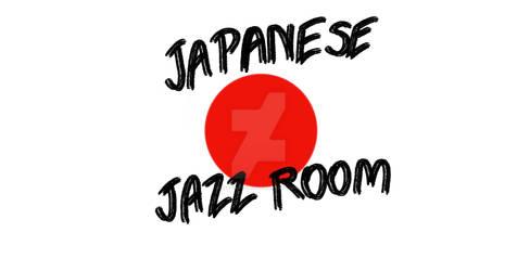 Japanese Jazz Room logo