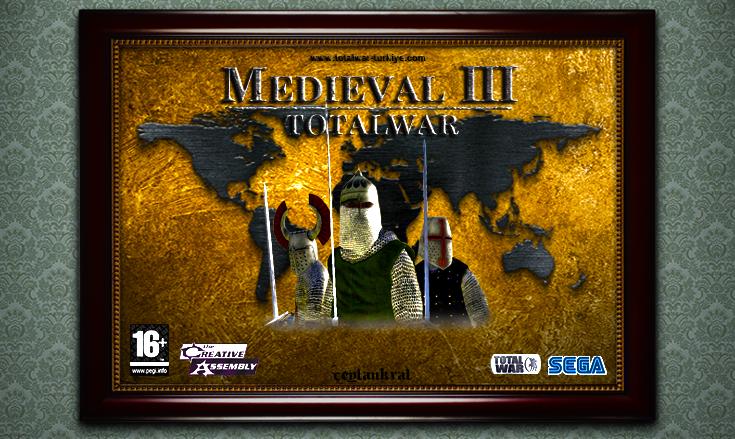 Medieval Total War 3 by ceylankral on DeviantArt