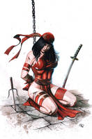 Elektra by RodGallery