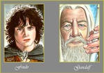 Lord of The Rings PSC 02