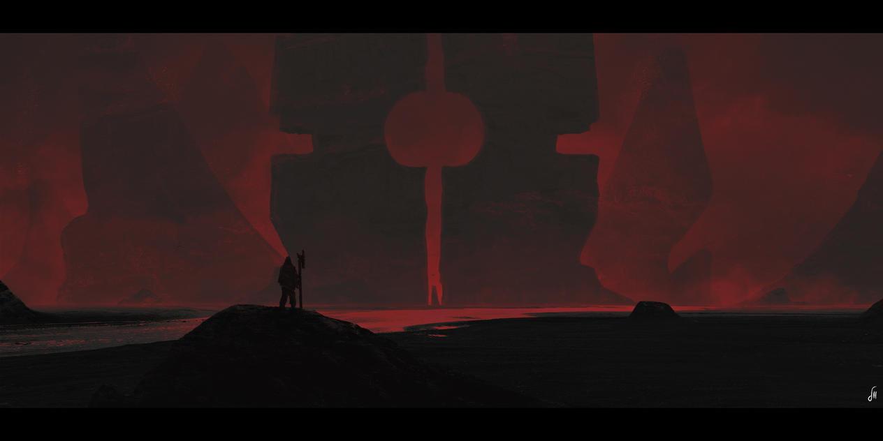 Inferno by Ibra93