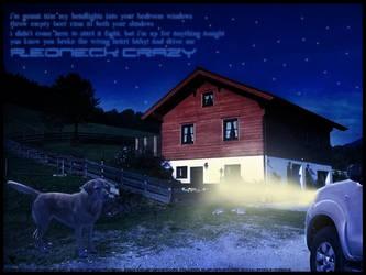 Redneck Crazy by xxtgxxstock
