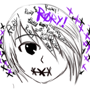 roryrocker's Profile Picture