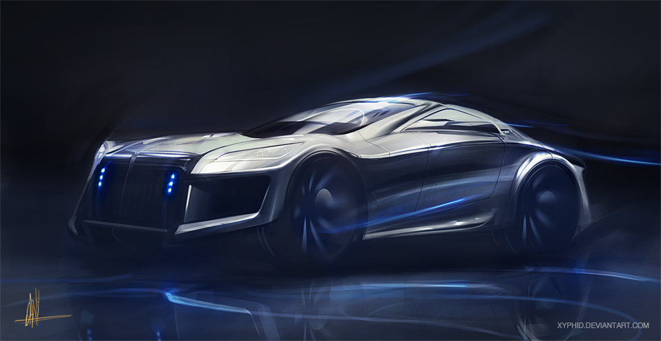 CONCEPT 7D by xyphid