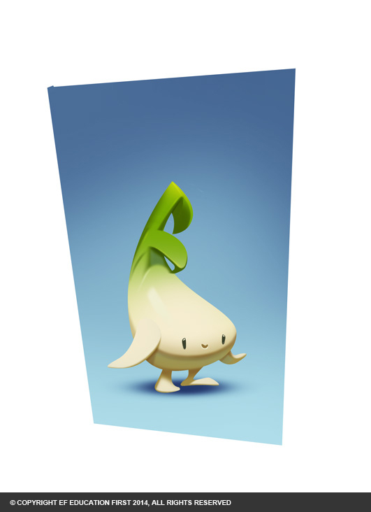 le onion character by xyphid