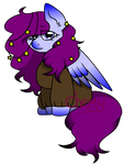 Pony Collab Adopt ( Open ) by hazely-adopts