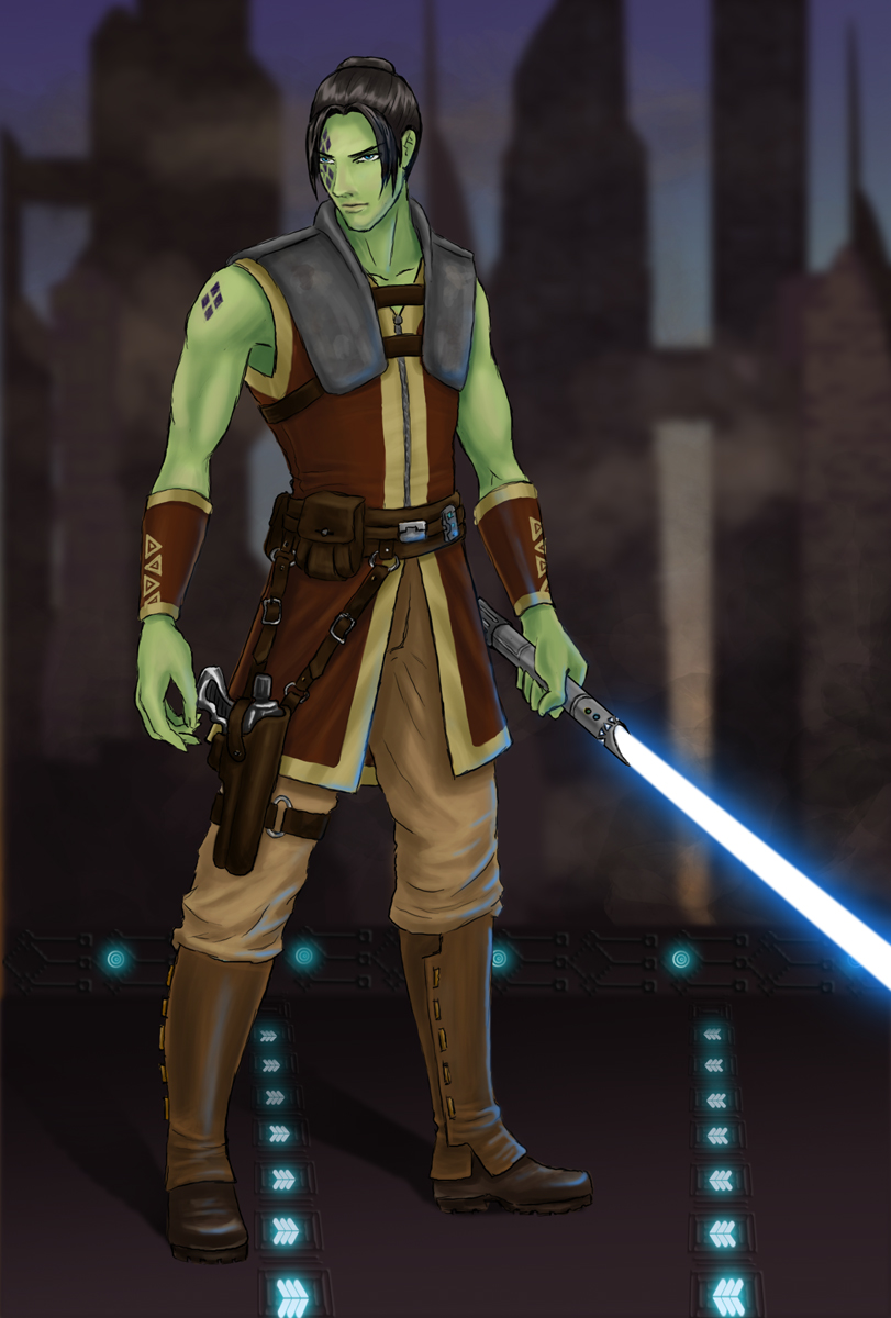 Forum swtor character request deviantart for Who is a consular