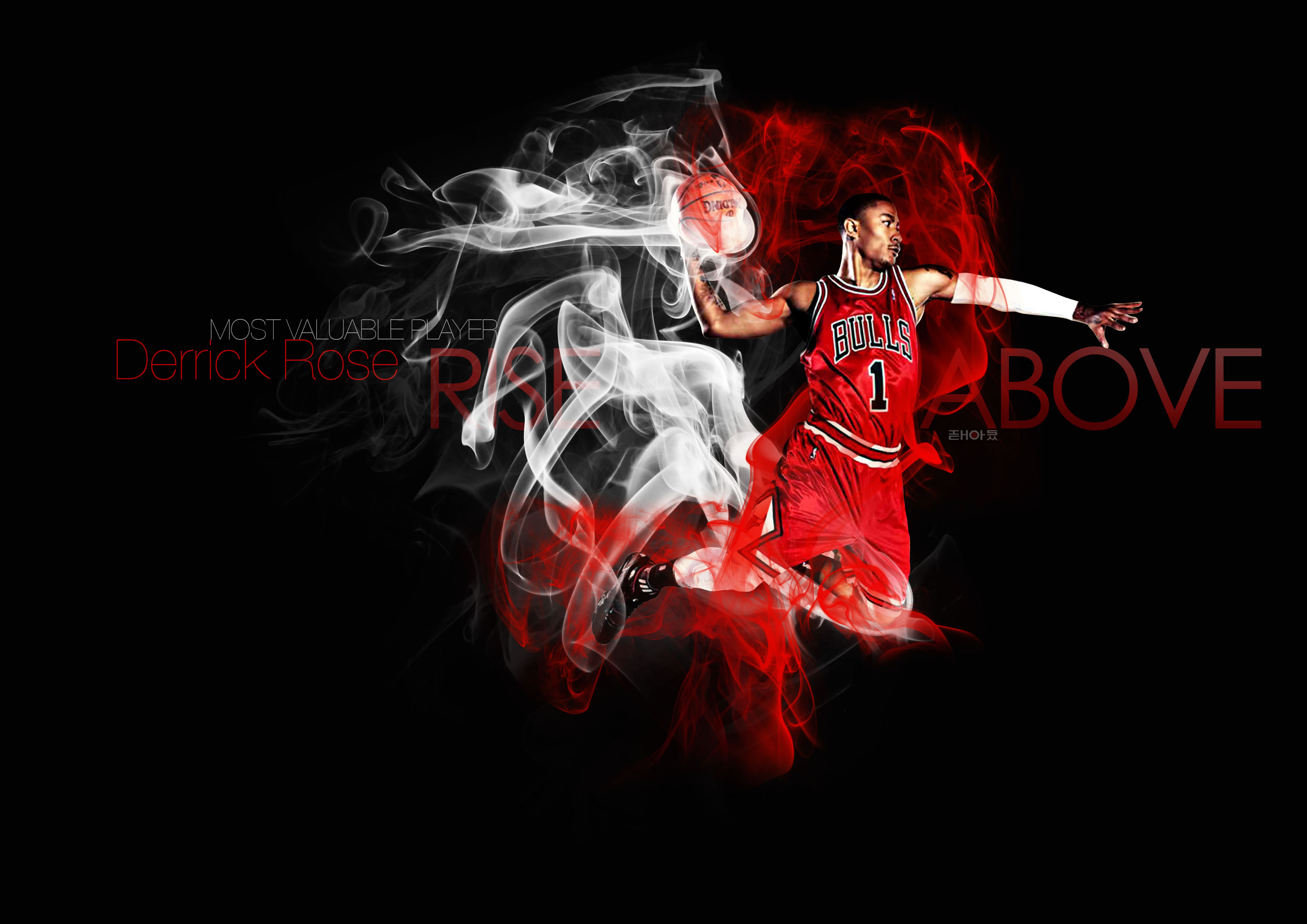 Rose wallpaper derrick rose wallpaper derrick rose wallpaper voltagebd Image collections