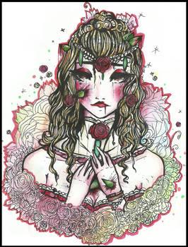 |Prism of Petals| (ToNE: Rose)
