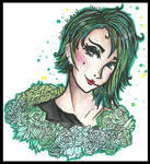|Green Lady| (friend)