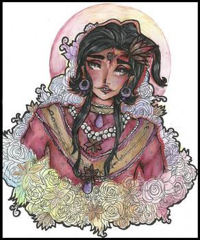 |Sundarata| (ToNE: Star Anise)