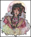 |Sundarata| (ToNE: Star Anise) by Lady-Rococo
