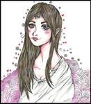 |Little Lady| (Portrait: Jane)