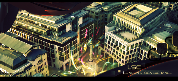 LSE by Wykelteria