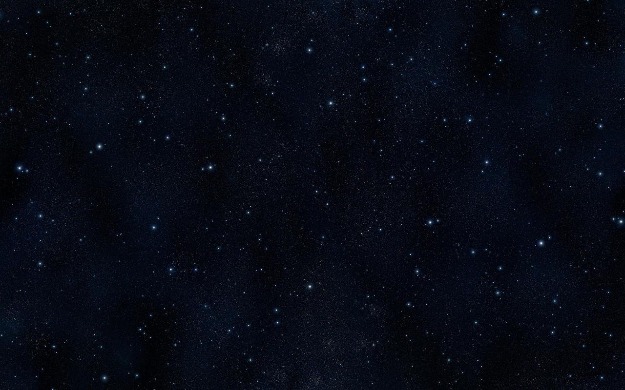 Stars sky by MariaSeme...