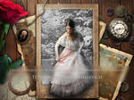 Create a Vintage and Romantic Scene in Photoshop