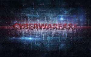 Cyberwarfare by MariaSemelevich