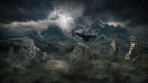 Precursor of Ragnarok