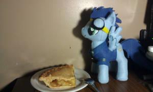 Equestrian Pie