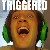 Pull the Trigger - Emoticon
